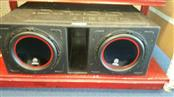 "DB DRIVE Car Speakers/Speaker System 12"" SUBS"
